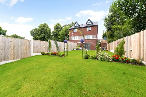 4 bedroom semi-detached house for sale - Branden Drive,, Knutsford, Cheshire, WA16