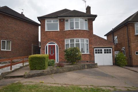 3 bedroom detached house to rent - Colston Crescent, West Bridgford