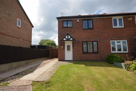 3 bedroom semi-detached house to rent - Cranford Gardens, West Bridgford