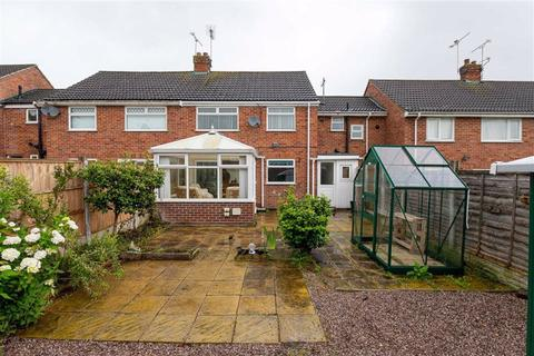 3 bedroom semi-detached house for sale - Blagg Avenue, Nantwich, Cheshire