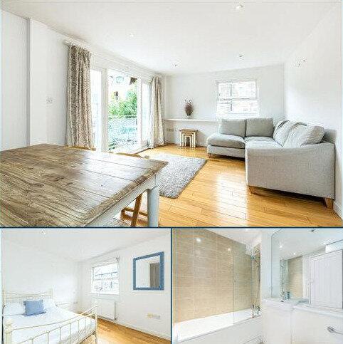 2 bedroom flat for sale - Ludo Building, 375 Earlsfield Road, London, SW18