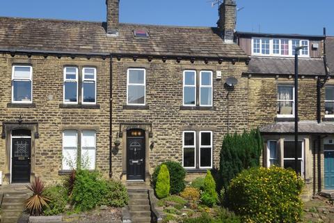 3 bedroom terraced house for sale - Woodhall Road, Calverley, Pudsey