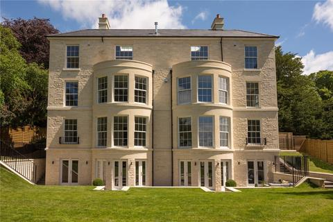 3 bedroom character property for sale - Apartment 1, Beckford Gate, Lansdown Road, Bath, BA1