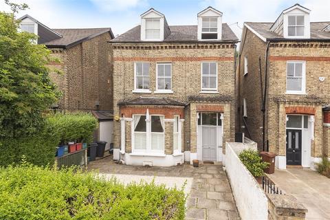 2 bedroom flat for sale - Grosvenor Road, London, W4