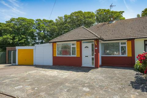 2 bedroom semi-detached bungalow for sale - Highfield Gardens, Margate
