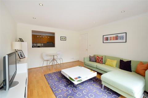 3 bedroom flat for sale - Hermitage Court, Knighten Street, London, E1W