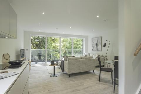 1 bedroom flat for sale - The Redwoods, Madingley Road, Cambridge, CB3