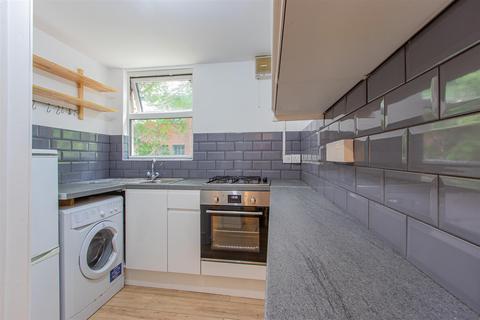 Studio to rent - Richmond Road, Roath