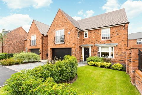 4 bedroom detached house for sale - Fitton Close, Wilmslow, Cheshire, SK9