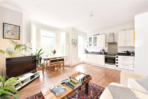 2 bedroom flat for sale - Saltram Crescent, London, W9