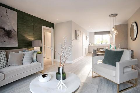 1 bedroom house for sale - 1 Bedroom Apartments, Aspext, Hackney Wick, London, E3
