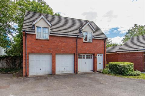 2 bedroom coach house for sale - Doe Close, Penylan, Cardiff