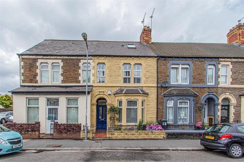 4 bedroom house for sale - Habershon Street, Cardiff
