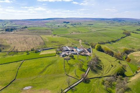 Farm for sale - Rome Farm, Giggleswick, Settle, North Yorkshire, BD24