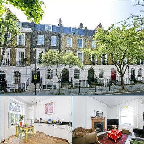 2 bedroom flat to rent - Barnsbury Street, Canonbury, London, N1