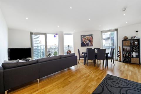 2 bedroom flat for sale - Ability Place, 37 Millharbour, Canary Wharf, London, E14