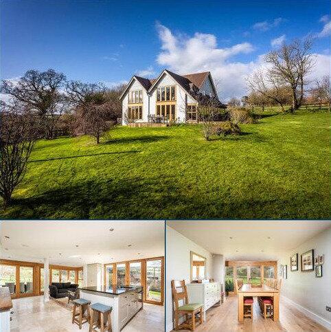 4 bedroom detached house for sale - Ibberton, Blandford Forum, Dorset, DT11