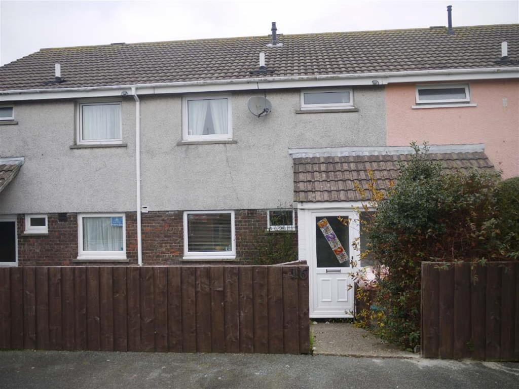 3 Bedrooms Terraced House for sale in Hakin