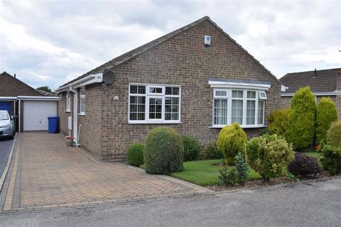 3 bedroom detached bungalow for sale - Darwin Road, Bridlington, East Yorkshire, YO16
