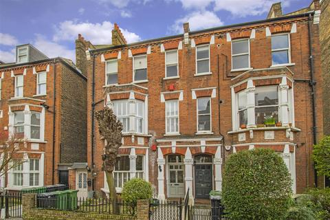 3 bedroom flat for sale - Savernake Road, Hampstead, NW3