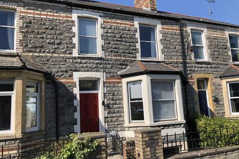 4 bedroom terraced house for sale - Pembroke Terrace, Penarth
