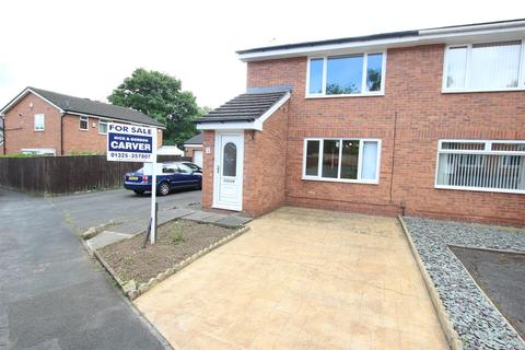 1 bedroom apartment for sale - Aquinas Court, Darlington