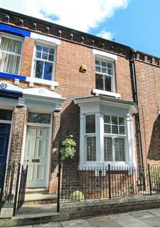 3 bedroom terraced house for sale - Victoria Embankment, Darlington