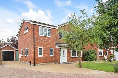 4 bedroom detached house for sale - Statham Place, Darlington