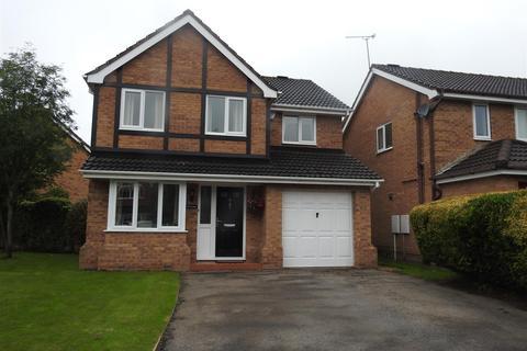 4 bedroom detached house for sale - Hazel Way, Linby, Nottingham