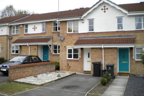 2 bedroom terraced house for sale - St. Annes Park