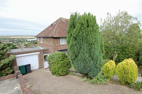 3 bedroom semi-detached house for sale - Rotherfield Crescent, Hollingbury, Brighton