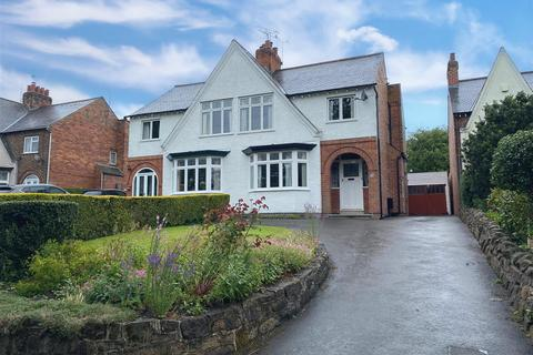 3 bedroom semi-detached house for sale - Church Lane, Darley Abbey, Derby