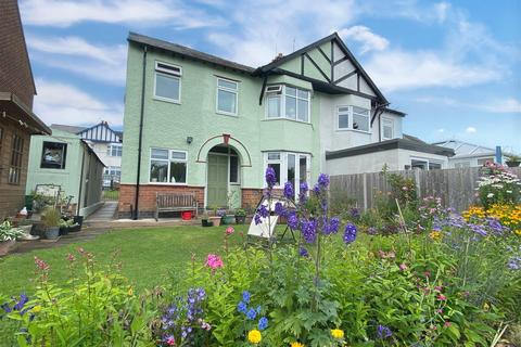 3 bedroom semi-detached house for sale - Bank View Road, Darley Abbey, Derby