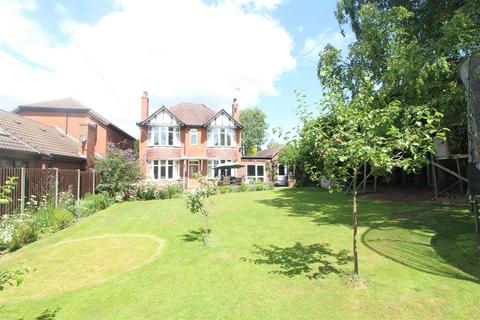 5 bedroom detached house for sale - Chapel Street, Pontesbury, Shrewsbury