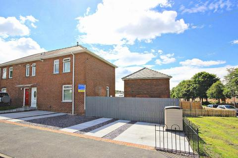 3 bedroom semi-detached house for sale - Pelaw Avenue, Shield Row, Stanley
