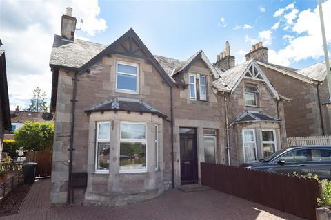 3 bedroom semi-detached house for sale - Kinnaird Bank, Craigie, Perth
