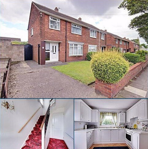 3 bedroom semi-detached house for sale - Marsden Road, South Shields, Tyne And Wear