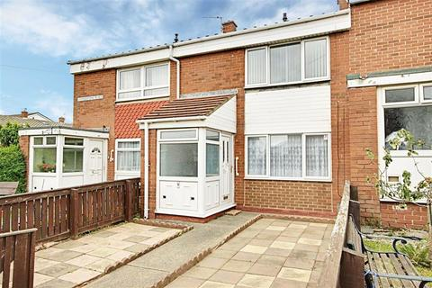 2 bedroom terraced house for sale - Livingstone Place, South Shields, Tyne And Wear