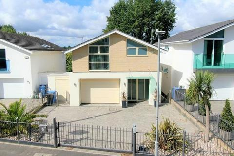 5 bedroom detached house for sale - Corfe View Road, LOWER PARKSTONE, Poole