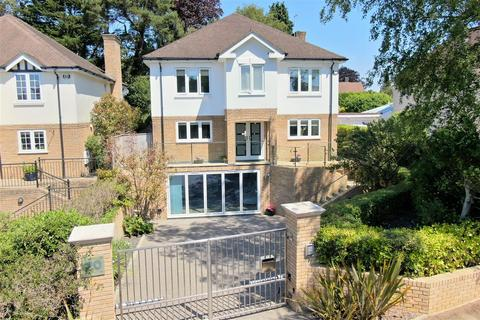 5 bedroom detached house for sale - Canford Cliffs Avenue, Canford Cliffs, Poole