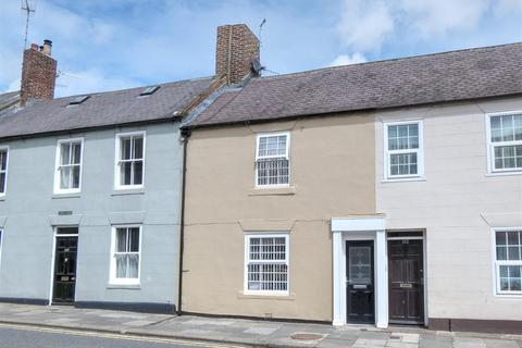2 bedroom semi-detached house for sale - Newgate Street, Morpeth