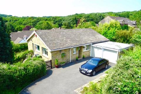 4 bedroom detached house for sale - Lightridge Road, Fixby, Huddersfied HD2 2HF, HD2