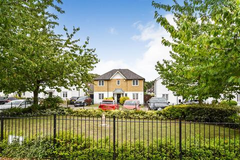 4 bedroom detached house for sale - Fennel Close, Maidstone