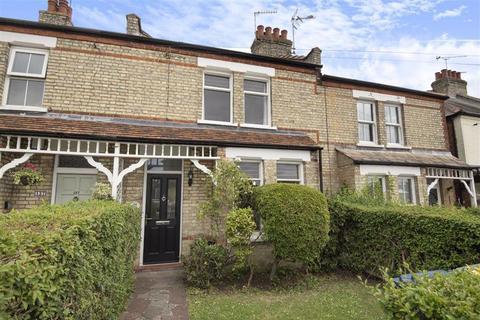 2 bedroom house for sale - Victoria Road, New Barnet, Hertfordshire