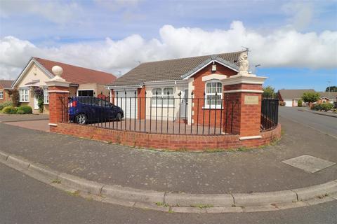 2 bedroom detached bungalow for sale - Fallowfield Way, Ashington