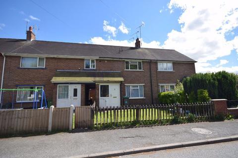 2 bedroom house to rent - Hampden Way, Wrexham