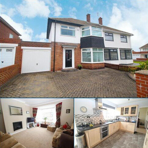3 bedroom house for sale - Beach Road, North Shields