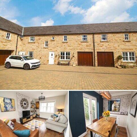 4 bedroom terraced house for sale - Dukes Meadow, Backworth, Newcastle Upon Tyne