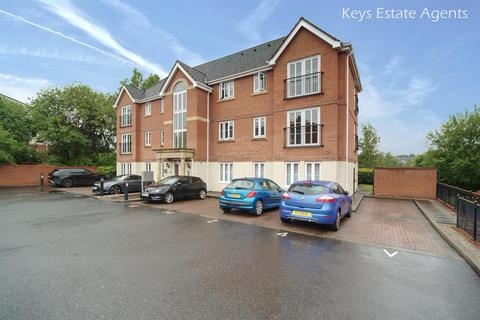 2 bedroom apartment for sale - Hayeswood Grove, Norton Park, Stoke-On-Trent