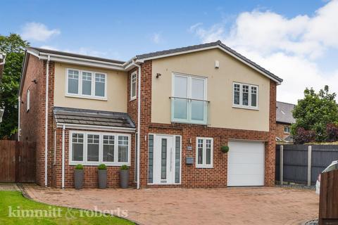 4 bedroom terraced bungalow for sale - Elmfield Close, East Herrington, Sunderland, SR3
